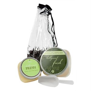 Picture of Hollywood Fresh Body Glow Set