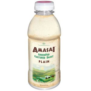Picture of AMASAI Plain (6 pack, 16 oz. each)