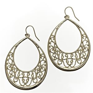 Picture of Filigree Earrings