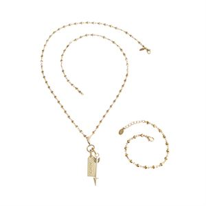 Picture of The Cupid Set (Gold)