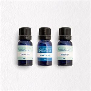 Picture of Concentration Boost Oils Kit